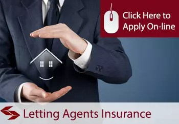 lettings agents liability insurance