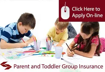 parent and toddler groups liability insurance