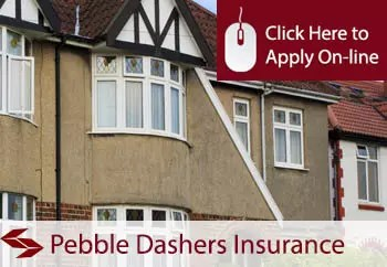 pebble dashers public liability insurance
