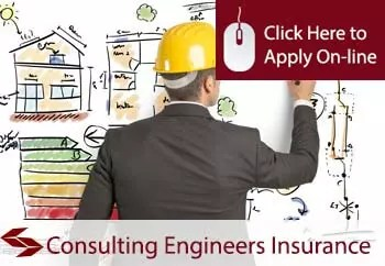 consultant engineers liability insurance
