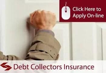 debt collectors liability insurance