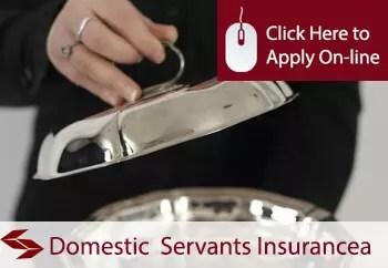 domestic servants liability insurance