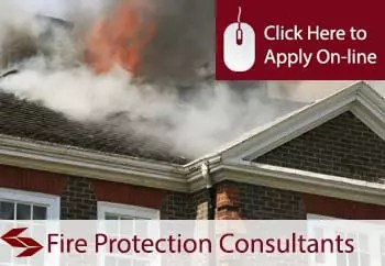 fire protection consultants public liability insurance