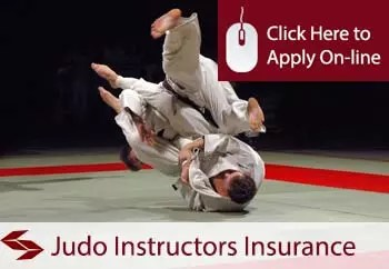 judo instructors liability insurance