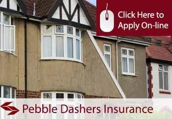 pebble dashers liability insurance