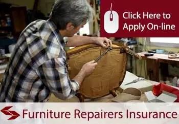 furniture repairers public liability insurance
