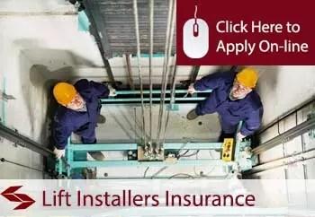 lift installers public liability insurance