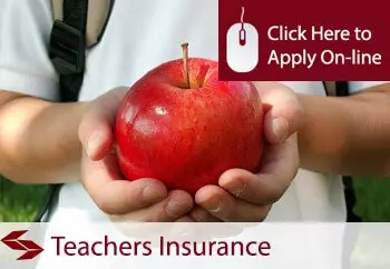 teachers public liability insurance