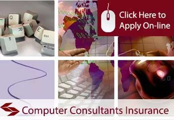 computer consultants liability insurance