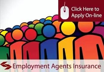 employment agents liability insurance