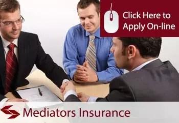 mediators public liability insurance