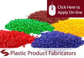 plastic product fabricators liability insurance