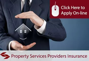 property services liability insurance