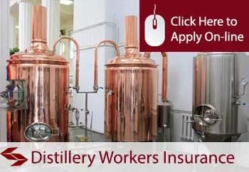 distillery workers liability insurance