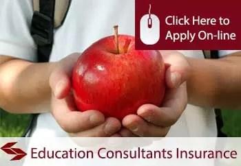 higher education consultants public liability insurance