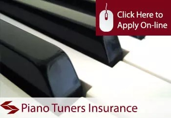 piano tuners and repairers public liability insurance