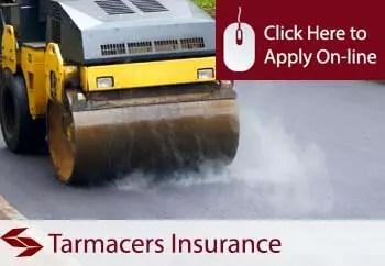tarmacers public liability insurance