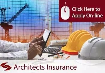 architects public liability insurance