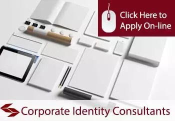 corporate identity consultants liability insurance
