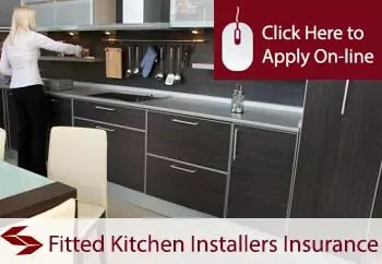 fitted kitchen installers liability insurance
