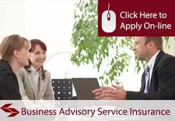 business advisory service consultants public liability insurance