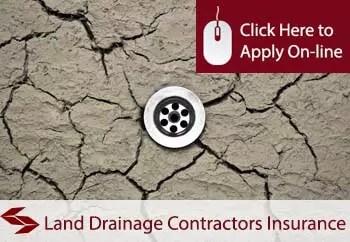land drainage contractors public liability insurance