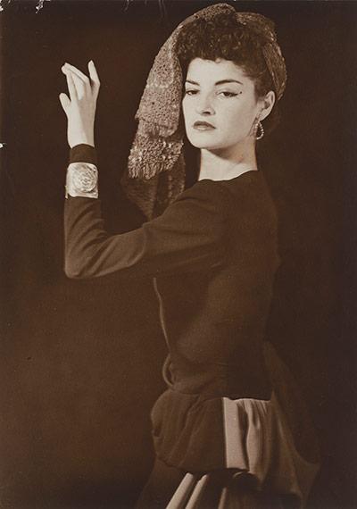 Juliet, 1947