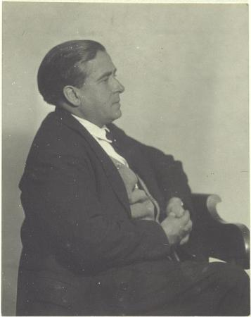 Francis Picabia, around 1923
