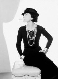 Coco Chanel, 1935