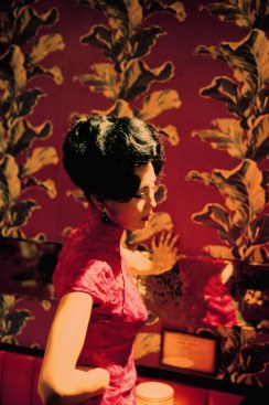 Film still from In the Mood for Love, 2000 Courtesy of Block 2 Pictures Inc. Photograph © 2000 Block 2 Pictures Inc. All rights reserved.