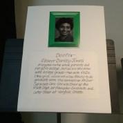 Doctor Eleanor Danley Jones