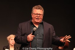 The York Theatre Company Artistic Producing Director James Morgan. Photo by Lia Chang
