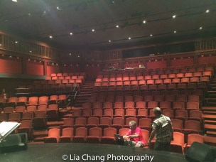 Victory Gardens Theater in Chicago. Photo by Lia Chang