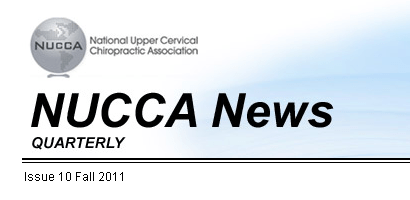 Patient of Upper Cervical Chiropractor in Auburn Hills, MI featured in NUCCA News