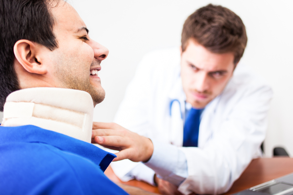 """""""5 reasons your doctor can't fix your neck pain"""" – a Free PDF Report"""