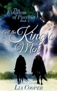Book Cover: All the King's Men