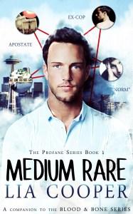 Book Cover: Medium Rare