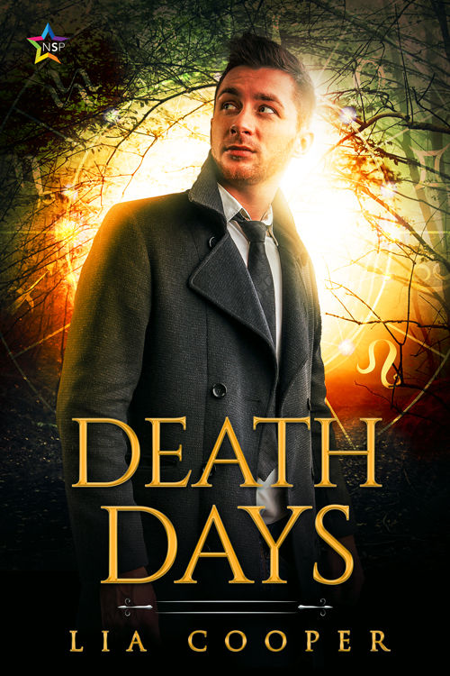 Book Cover: Death Days