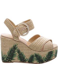 3ec6ea63d1 Verão 2018  Todas as tendências de calçados pra você arrasar