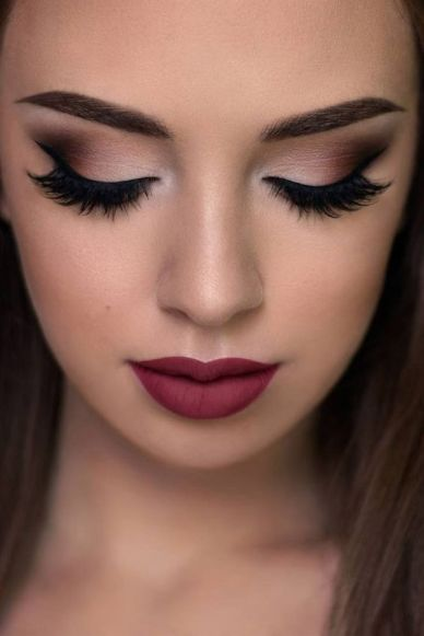 Maquiagem: Idéias e truques para cada formato de rosto