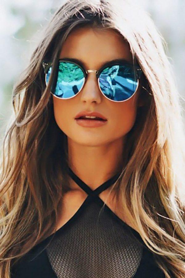 Óculos de Sol 2018- principais tendências para arrasar nesse verão 48a509de62e