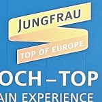 TOP of Europe – Jungfraujoch, Swiss