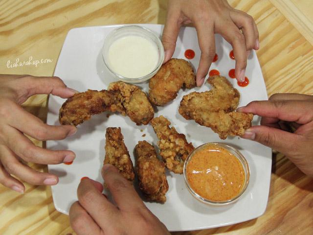 chicken-paikut-wings-rice-kelapa-gading