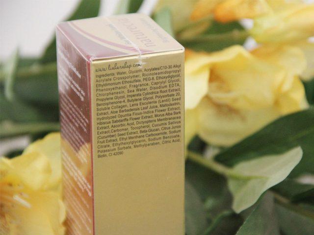 naturecia-brightening-exfoliator-ingredients