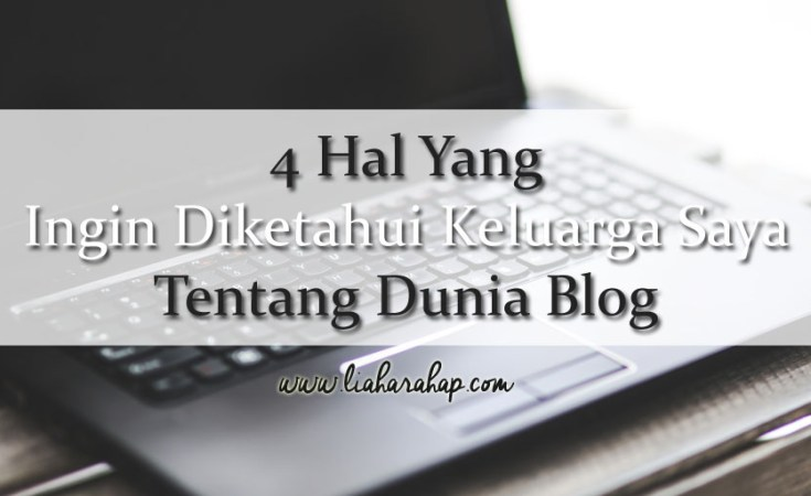 Blogger Indonesia