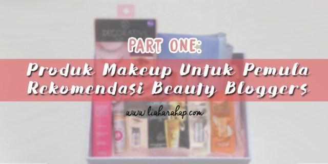 Makeup Untuk Pemula
