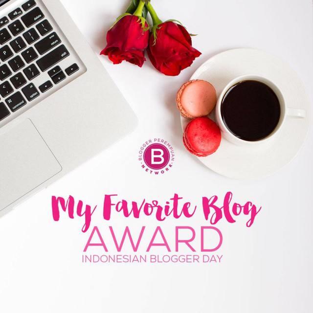 Blog Indonesia Favorit