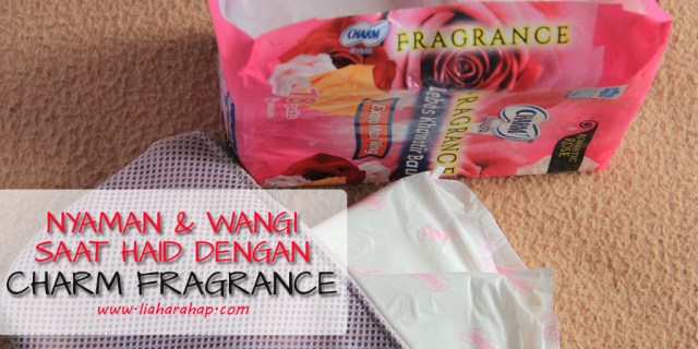 Charm Fragrance