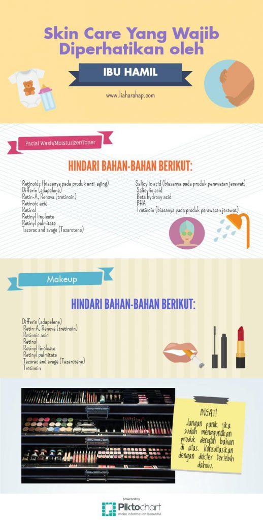 Skin Care Untuk Ibu Hamil