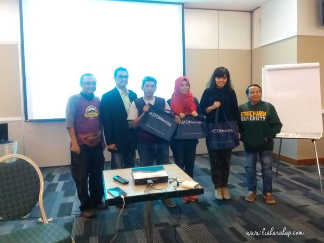 Smartphone Videography with Teguh Sudarisman